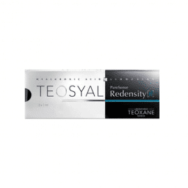 Teosyal redensity 2
