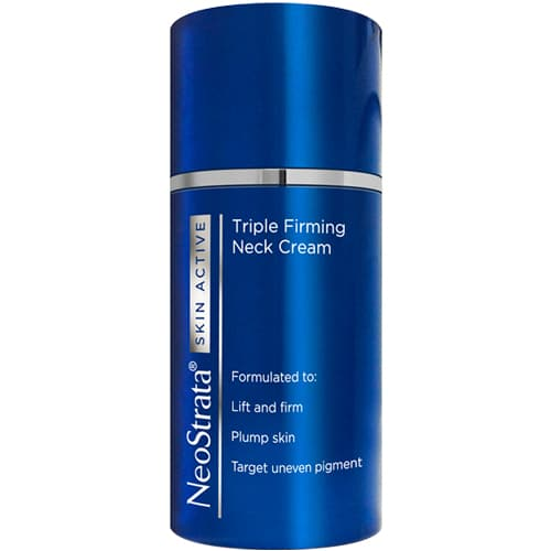 Skin Active Firming Neck Cream