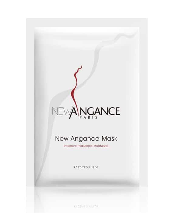 new angance mask paris acide hyaluronique paris. Black Bedroom Furniture Sets. Home Design Ideas