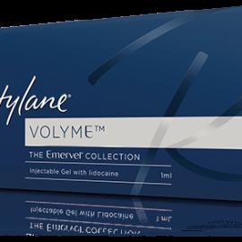 Restylane Volyme Lidocaïne